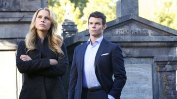 The Originals - Season 1 Episode 16: Farewell to Storyville