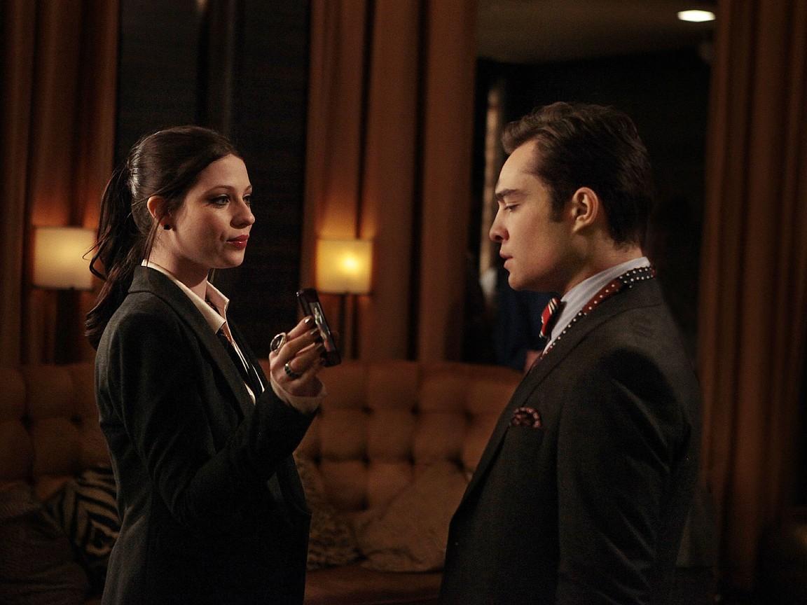 Gossip Girl - Season 5 Episode 15: Crazy, Cupid, Love