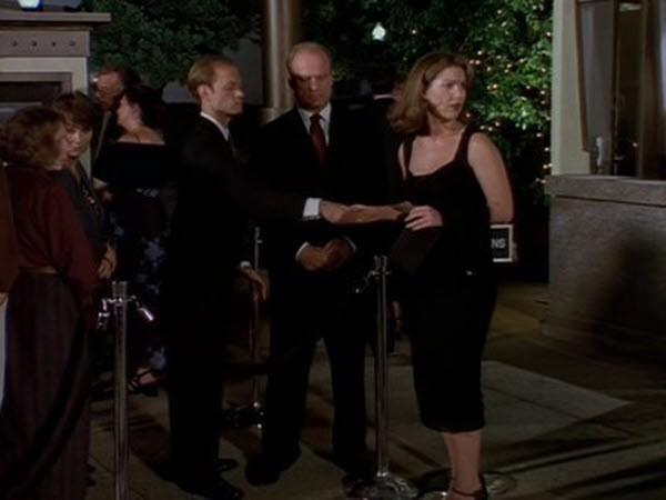 Frasier - Season 6 Episode 04: Hot Ticket