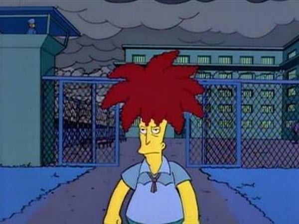 The Simpsons - Season 6 Episode 05: Sideshow Bob Roberts