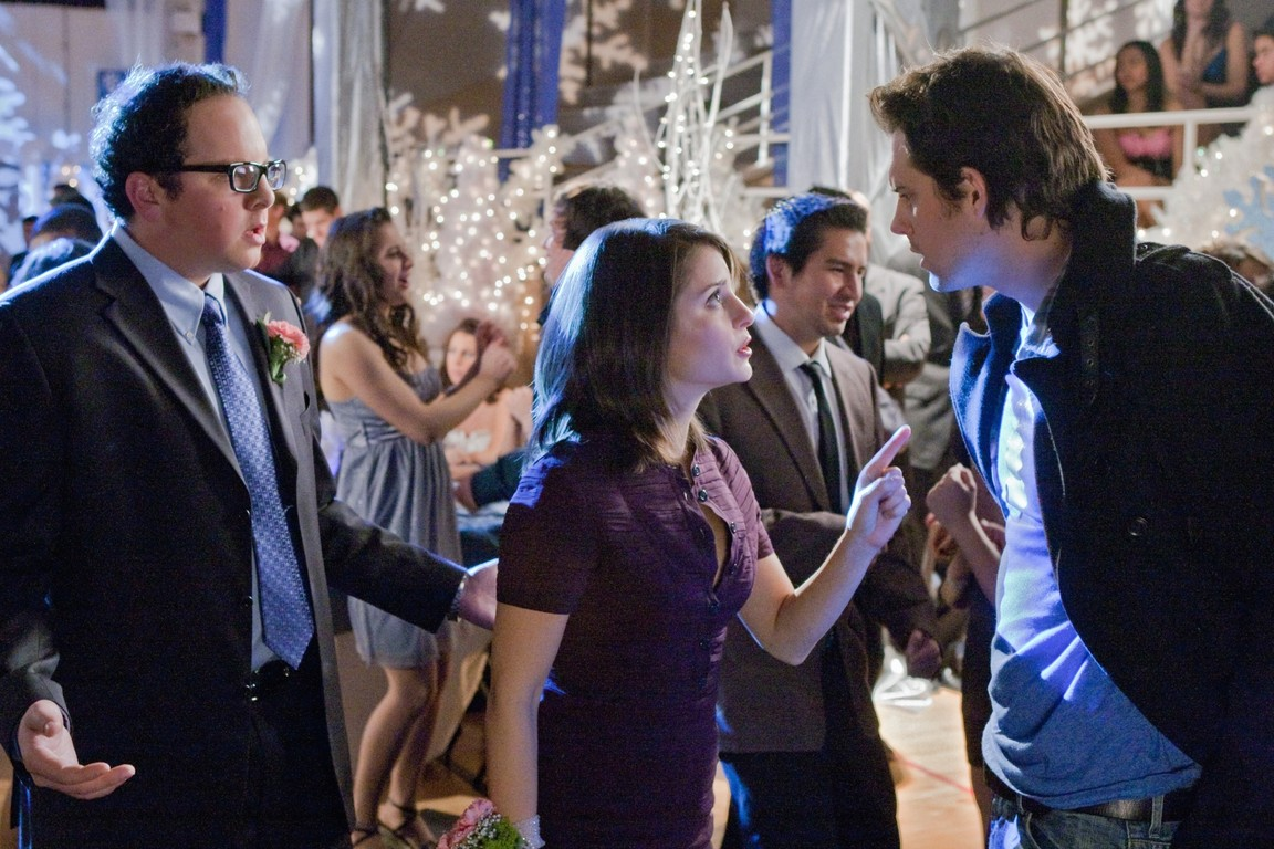 Life Unexpected - Season 1 Episode 09: Formal Reformed