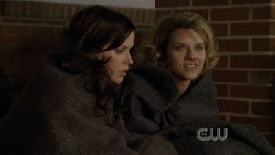 One Tree Hill - Season 4 Episode 16: You Call It Madness, But I Call It Love