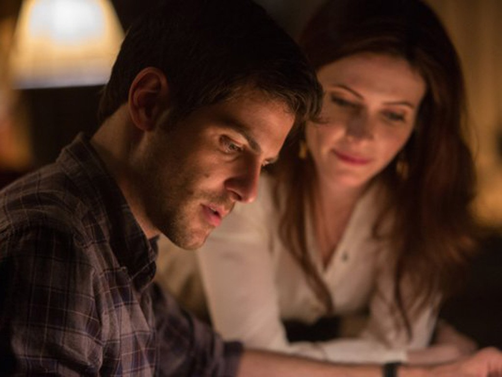 Grimm - Season 3 Episode 06: Stories We Tell Our Young