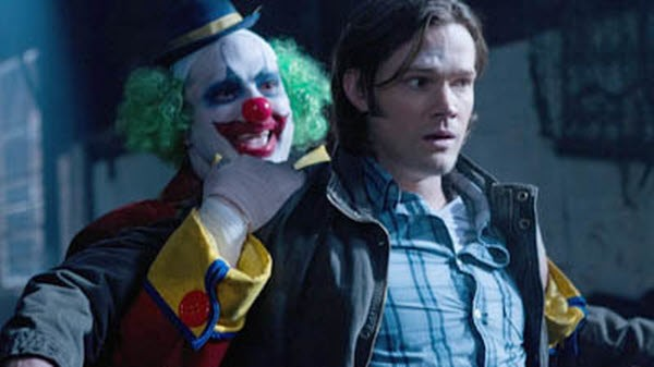 Supernatural - Season 7 Episode 14: Plucky Pennywhistle's Magical Menagerie