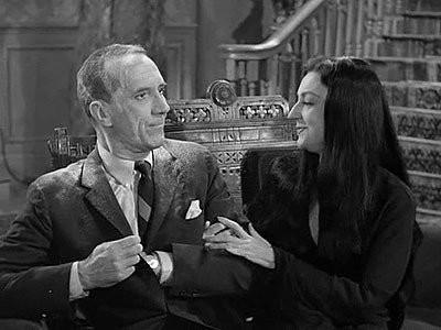 The Addams Family - Season 1 Episode 12: Morticia, the Matchmaker