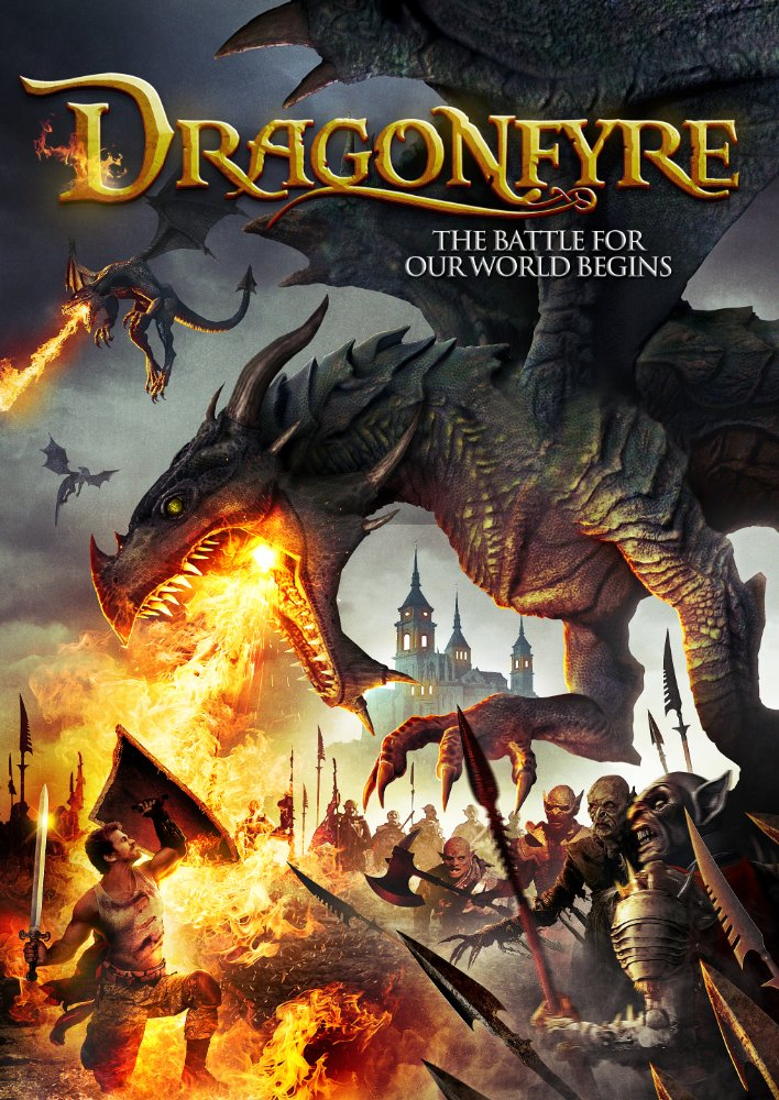 Dragonfyre (Orc War)