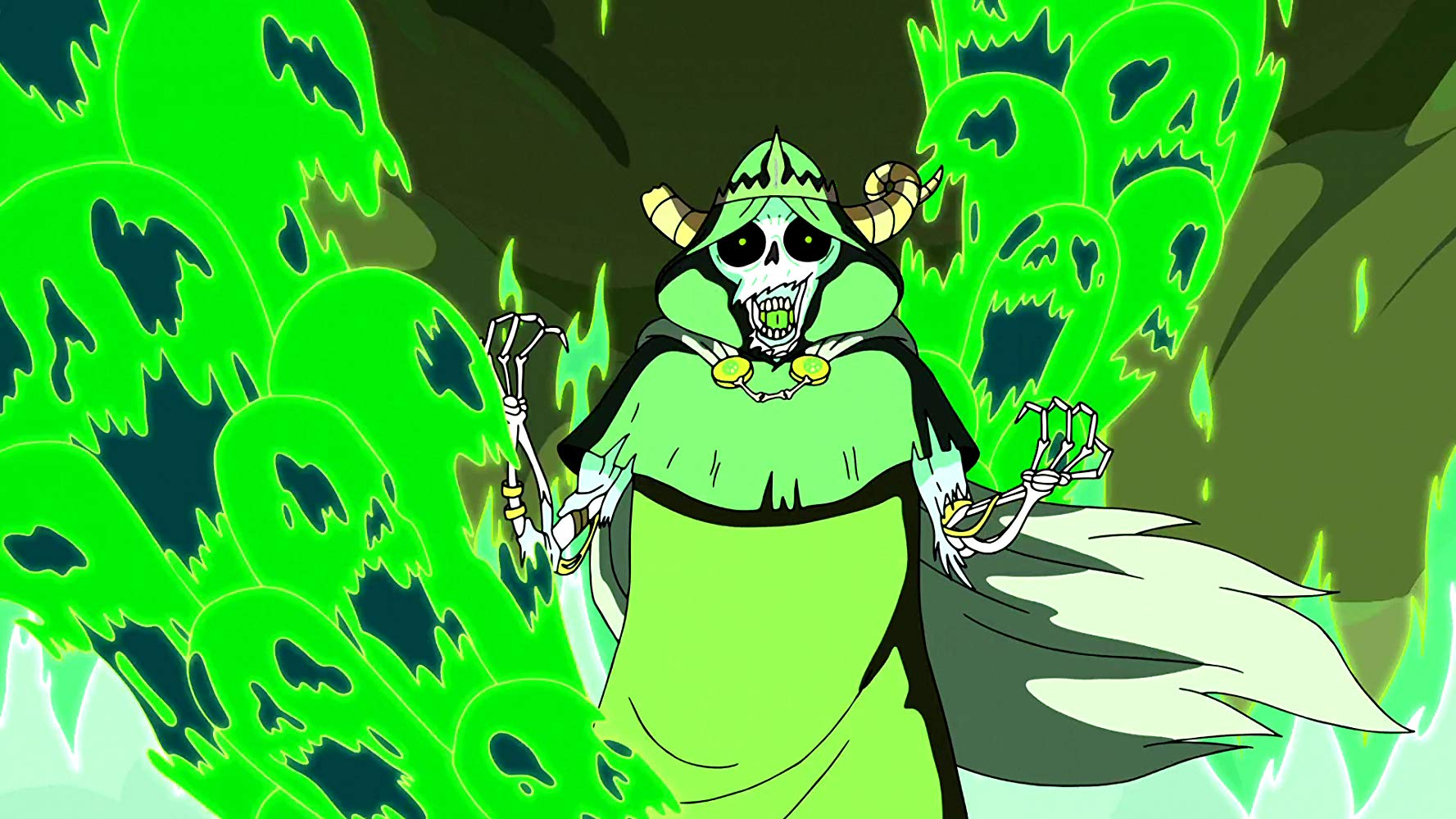 Adventure Time Stream Season 10
