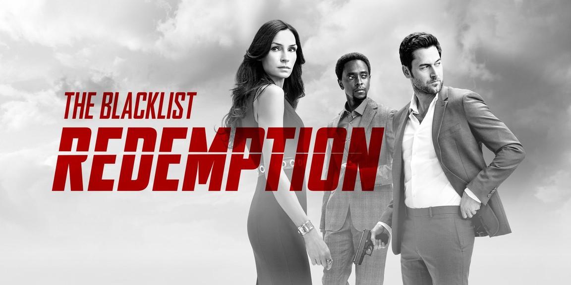 The Blacklist: Redemption - Season 1 Episode 01: Leland Bray