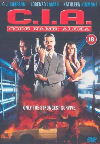 CIA Code Name: Alexa
