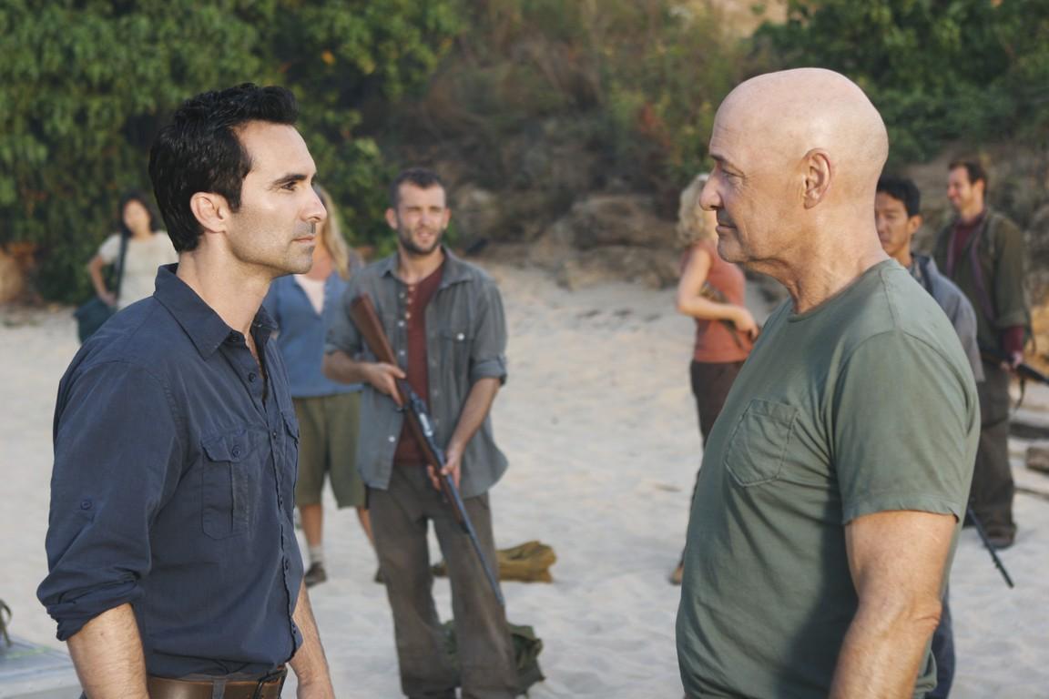 Lost - Season 6 Episode 1-2: LA X
