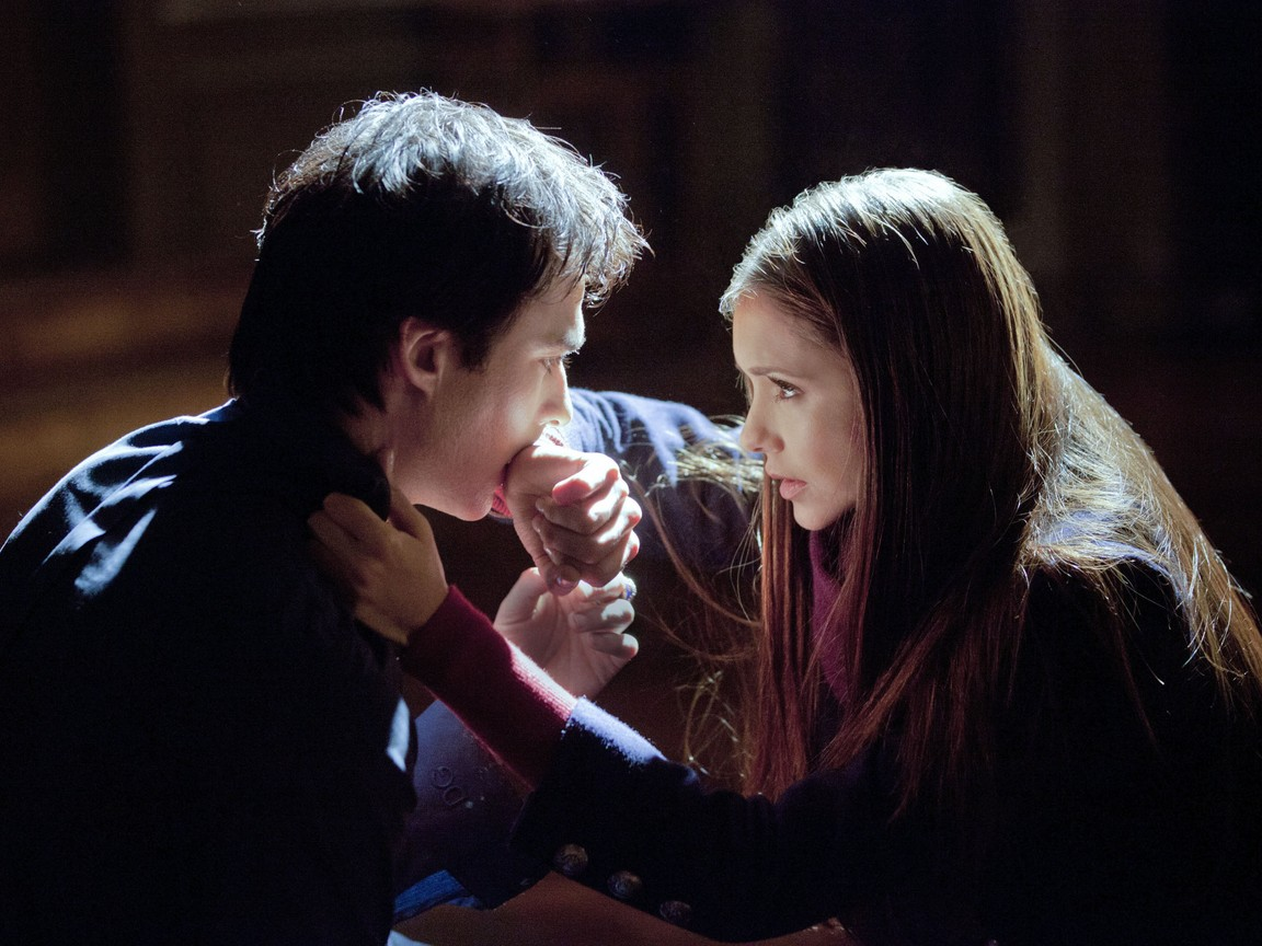 The Vampire Diaries - Season 3 Episode 18: The Murder of One