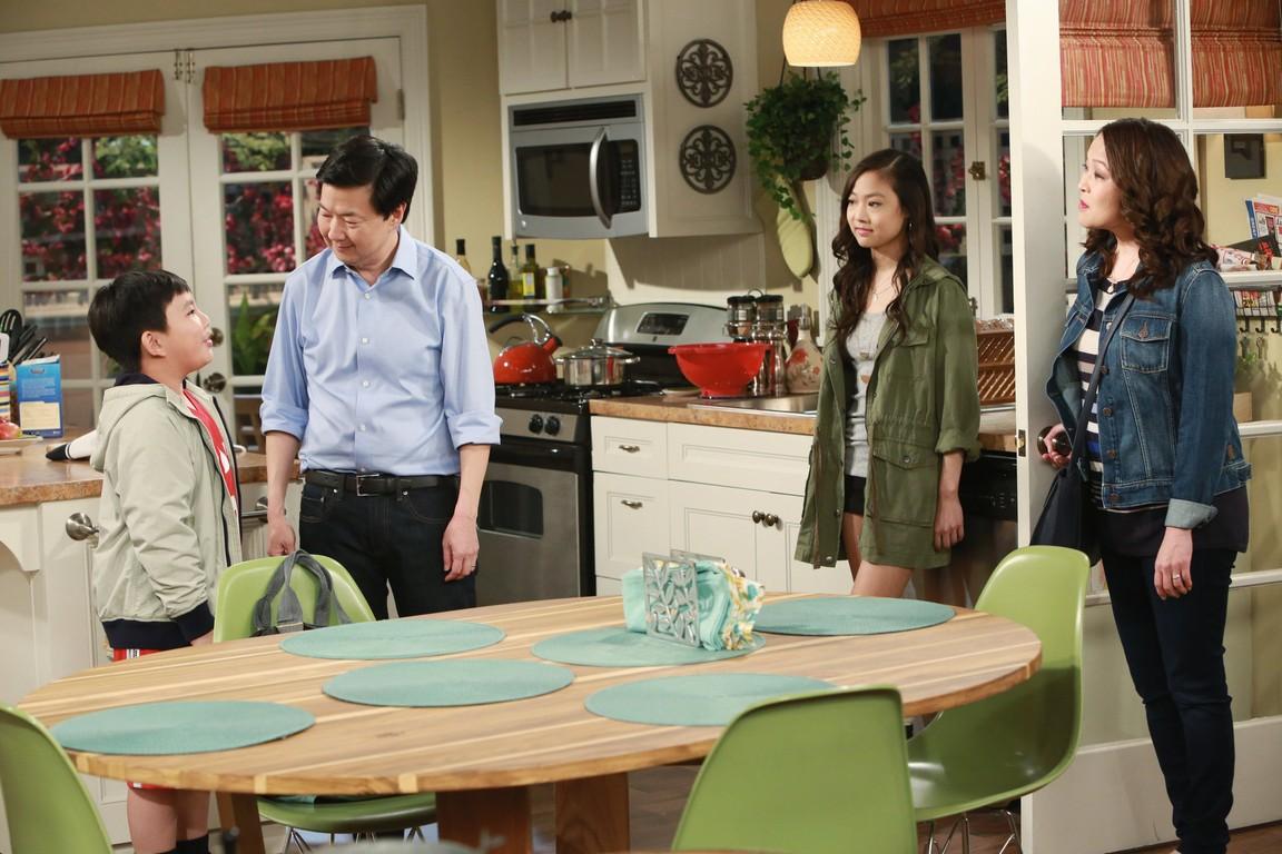 Dr. Ken - Season 1 Episode 09 Ken Cries Foul