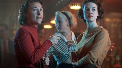 Call the Midwife - Season 2 Episode 08