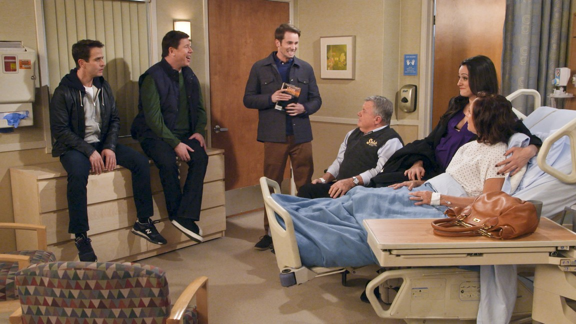 The McCarthys - Season 1 Episode 07: Arthur And Marjorie's Night Apart
