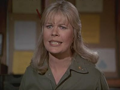 M*A*S*H - Season 3 Episode 10: There Is Nothing Like a Nurse