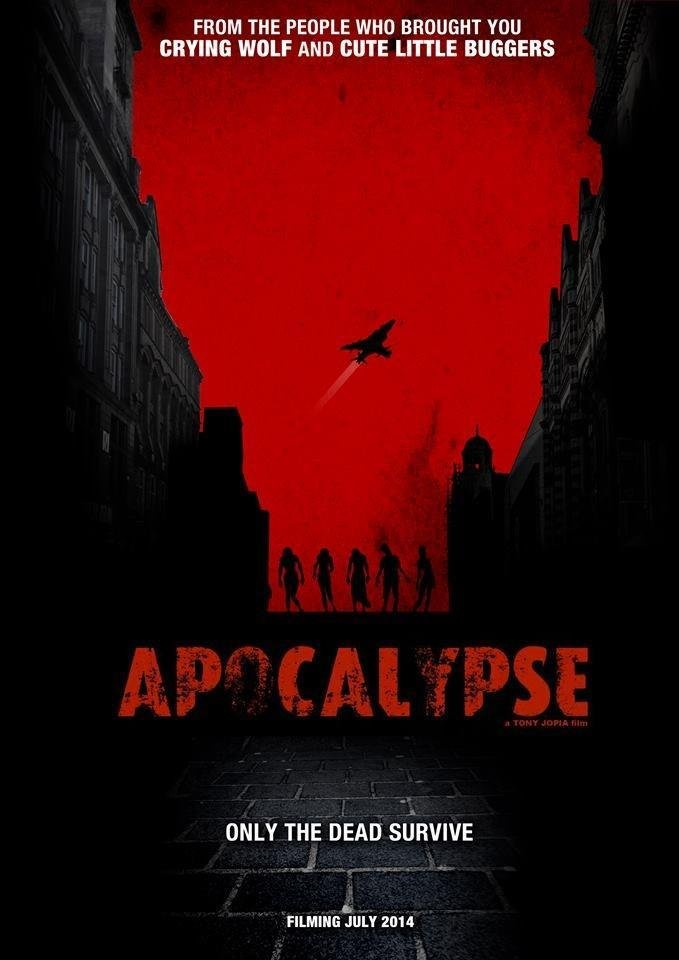 Dawning of the Dead (Apocalypse)