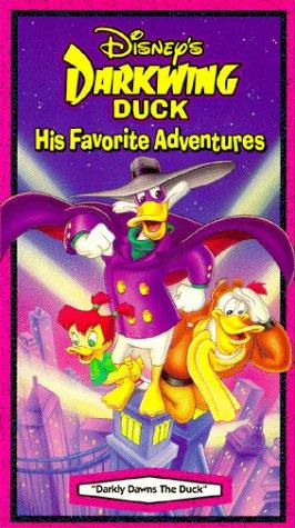 Darkwing Duck - Season 2
