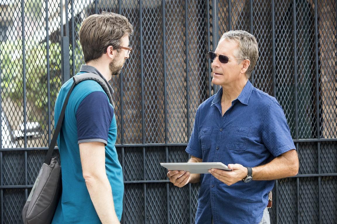 NCIS: New Orleans- Season 2 Episode 02: Shadow Unit