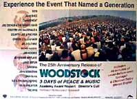 Woodstock CD3