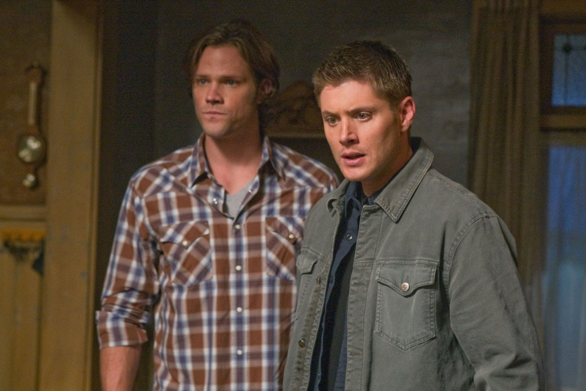 Supernatural - Season 5 Episode 06: I Believe the Children Are Our Future