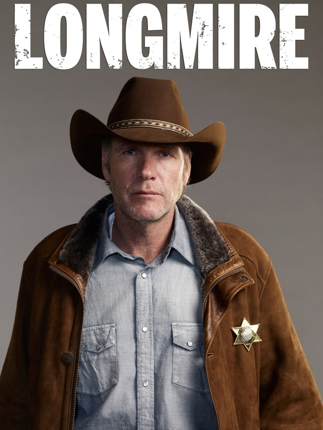 Longmire - Season 3 Episode 08: Harvest