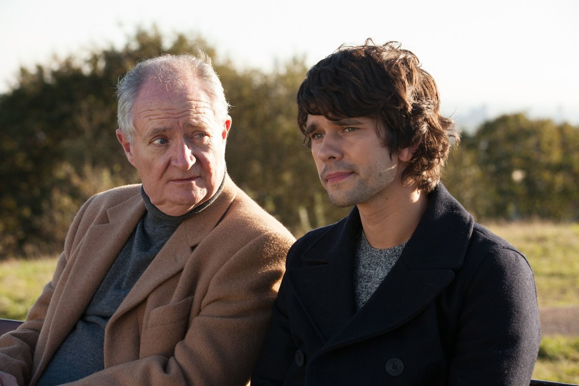 London Spy - Season 1 Episode 4