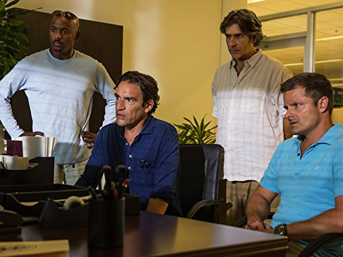 Mad Dogs (US) - Season 1