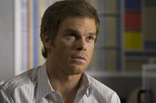 Dexter - Season 3 Episode 6