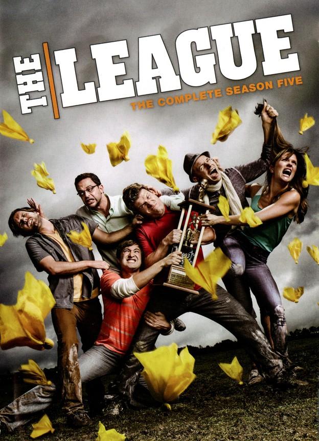 The League - Season 5