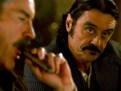 Deadwood - Season 3 Episode 07: Unauthorized Cinnamon