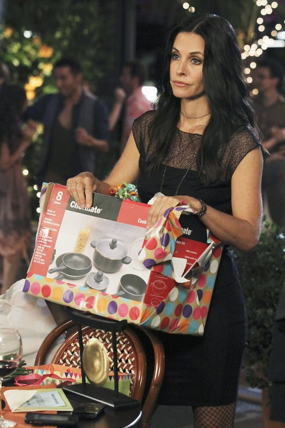 Cougar Town - Season 2 Episode 07: Fooled Again (I Don't Like It)