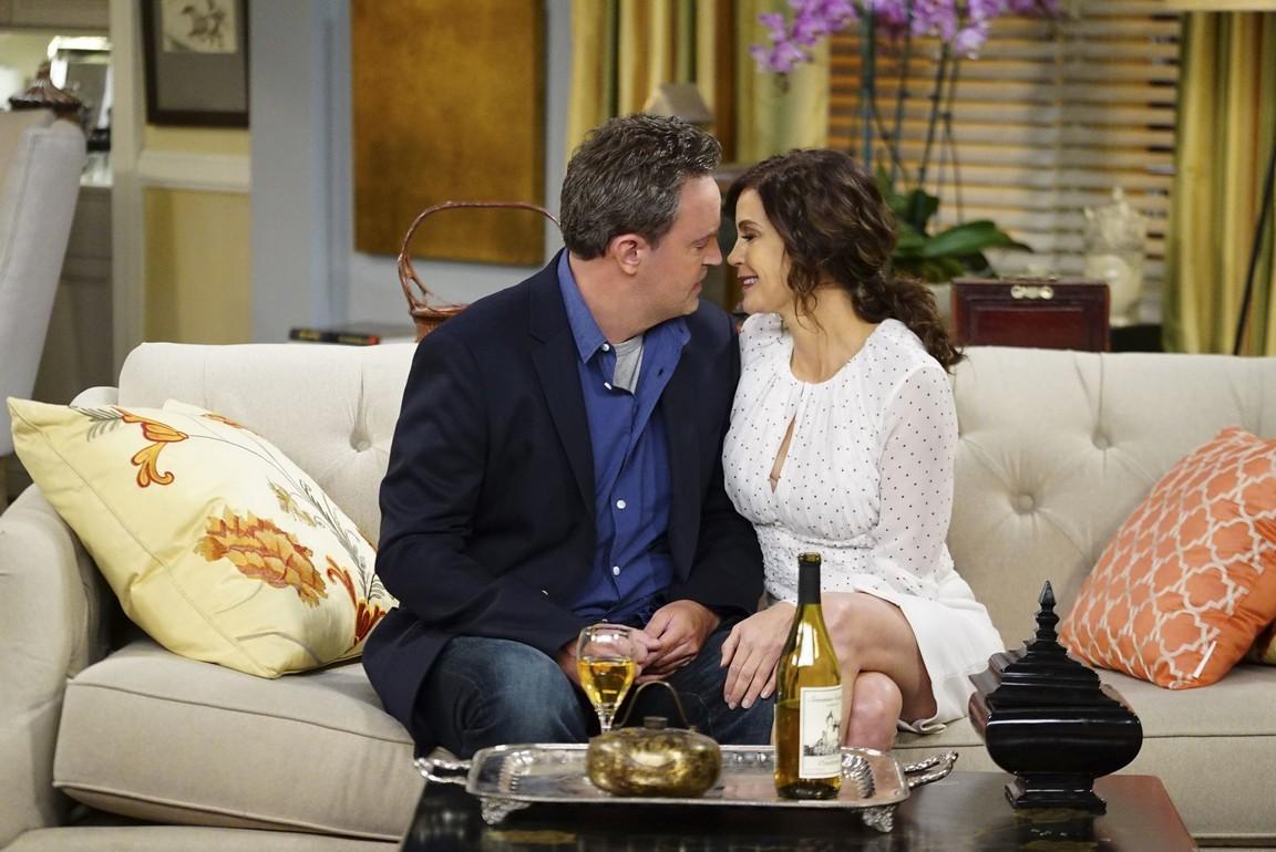 The Odd Couple - Season 3