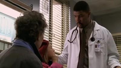 ER - Season 5 Episode 11: Nobody Doesn't Like Amanda Lee