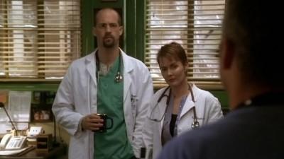 ER - Season 5 Episode 13: Choosing Joi