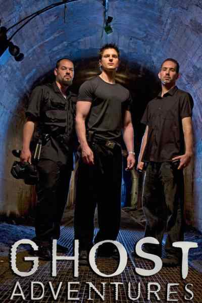ghost adventures season 13 123movies