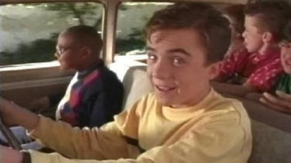 Malcolm in The Middle - Season 2 Episode 11: Old Mrs. Old