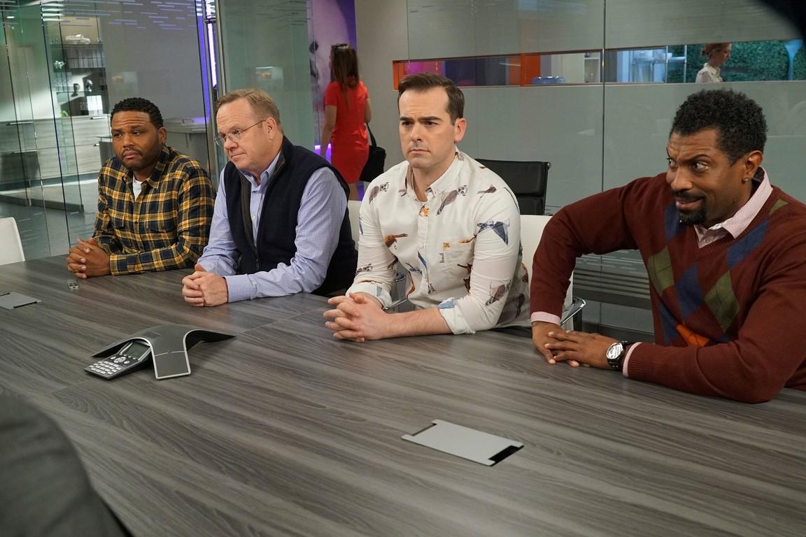 Black-ish - Season 3 Episode 19: Richard Youngsta
