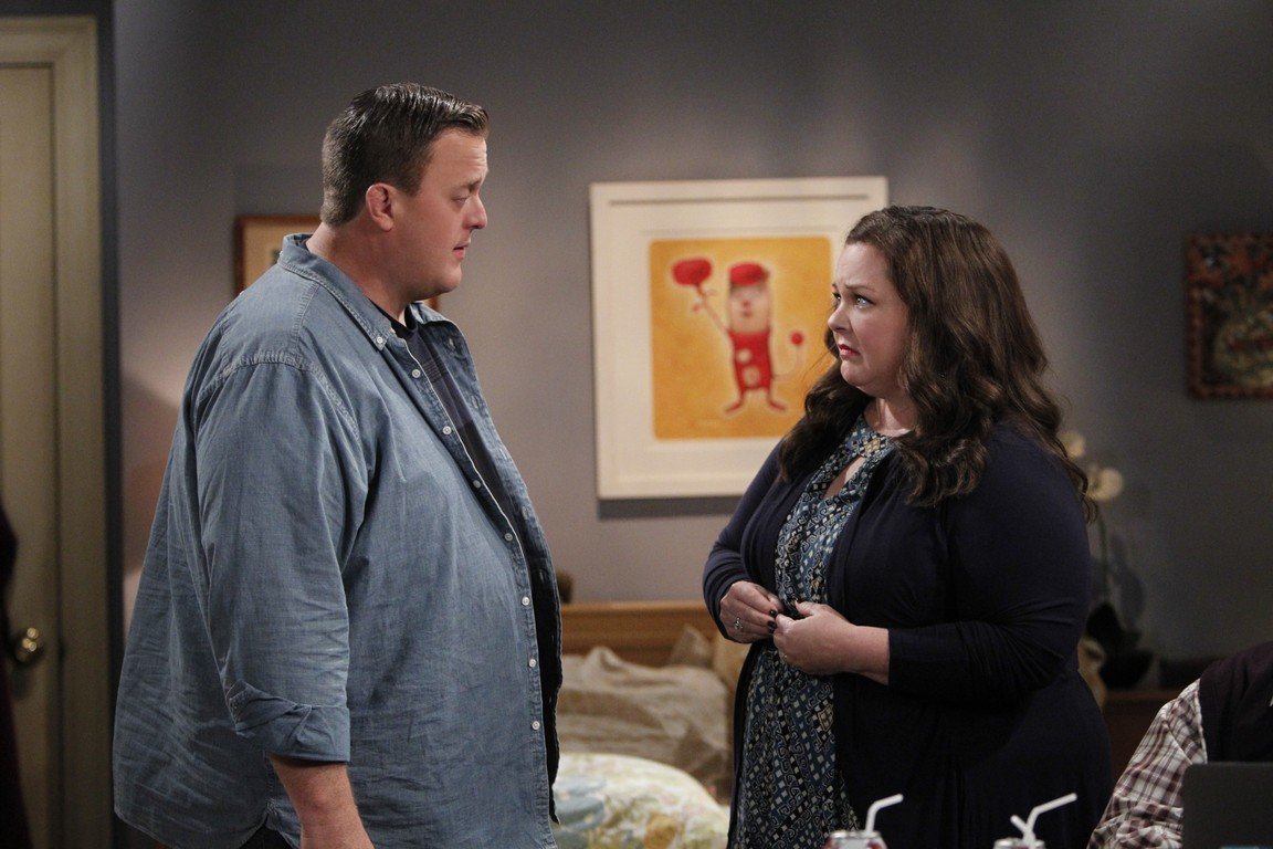 Mike & Molly - Season 5 Episode 5: Molly's Neverending Story