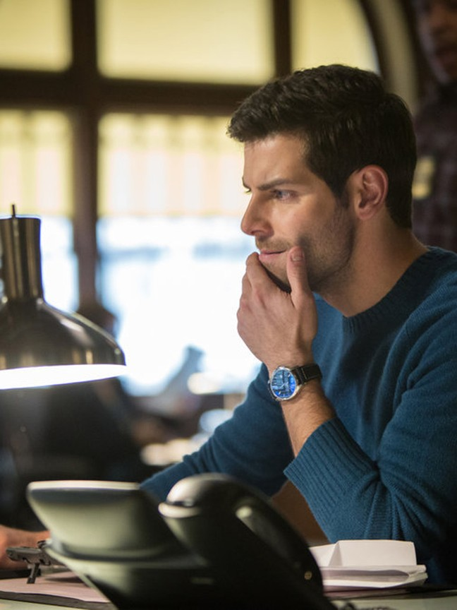 Grimm - Season 3 Episode 14: Mommy Dearest