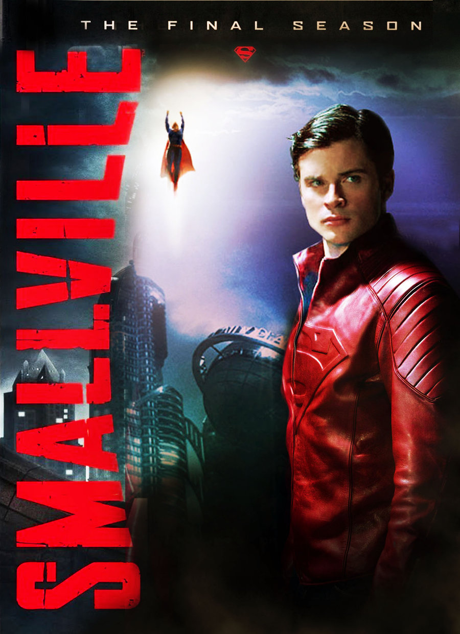 Smallville Season 10 Online Streaming 123movies
