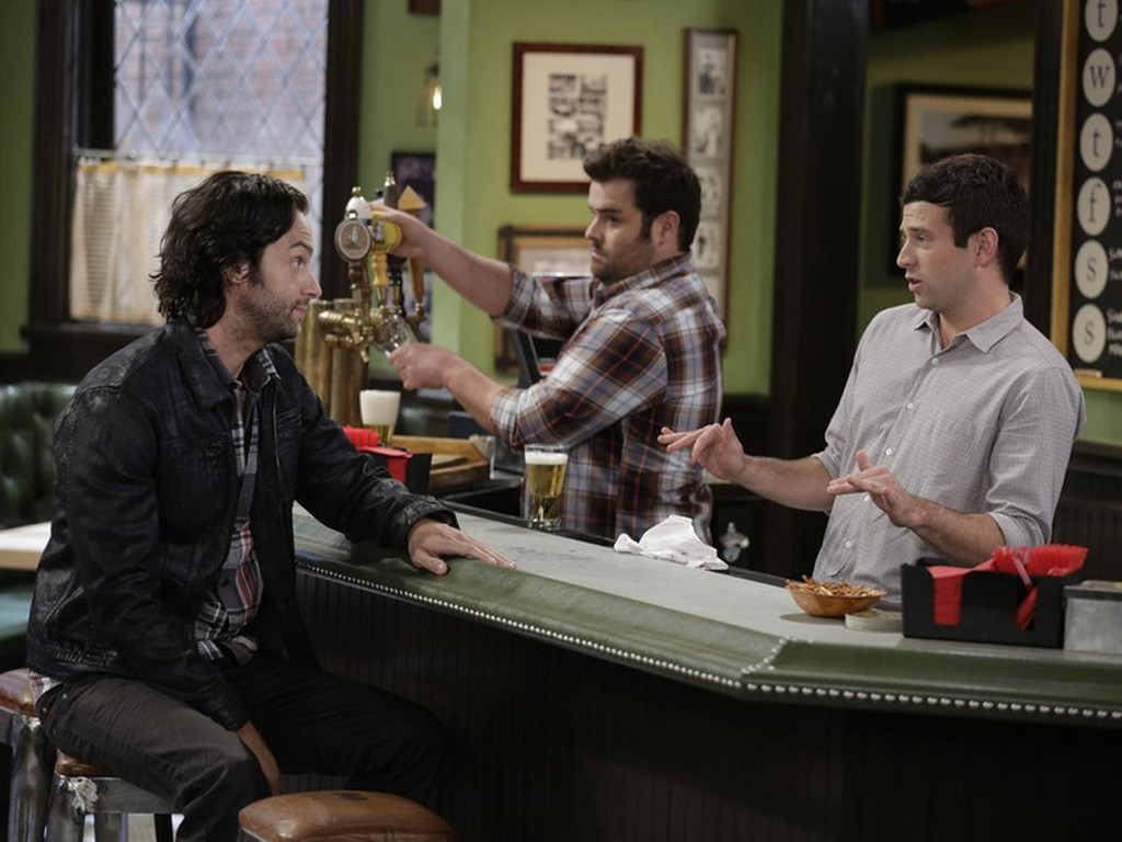 Undateable - Season 1 Episode 03: Three's a Crowd