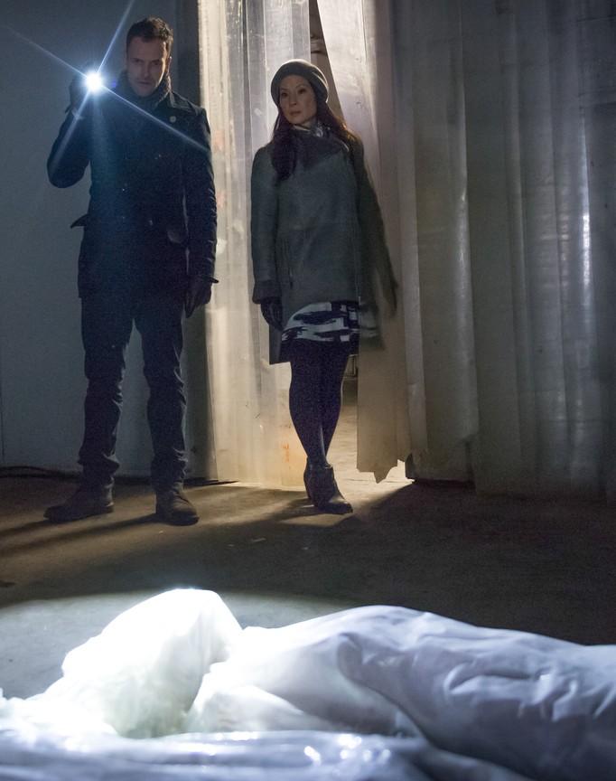 Elementary - Season 3 Episode 17: T-Bone and the Iceman