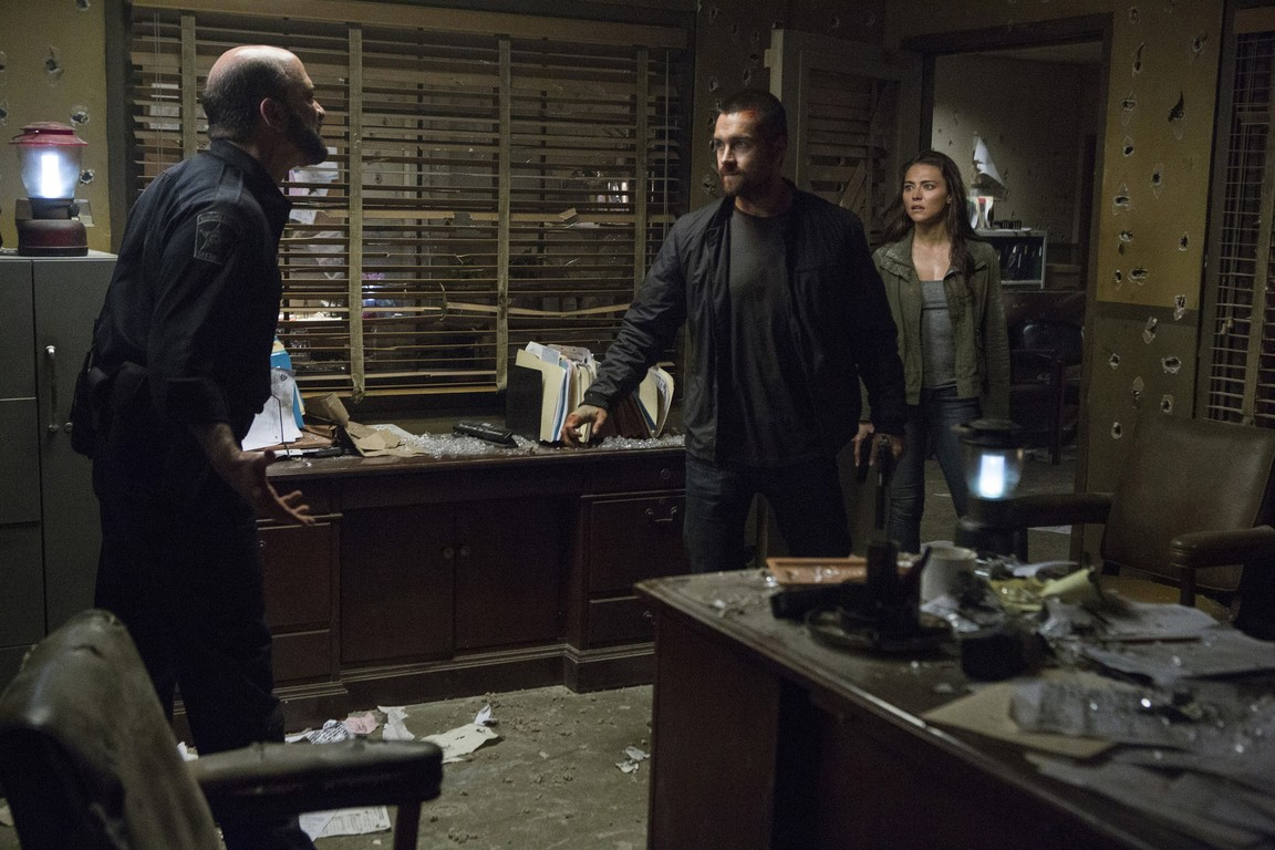 Banshee - Season 3 Episode 05