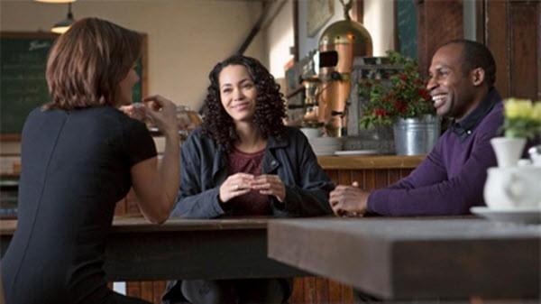 The Tomorrow People - Season 1 Episode 13: Things Fall Apart