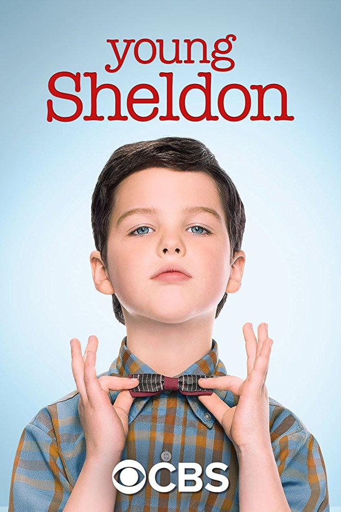Young Sheldon - Season 1