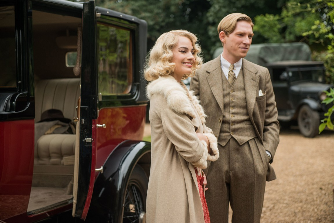 Watch Goodbye Christopher Robin Online For Free In HD