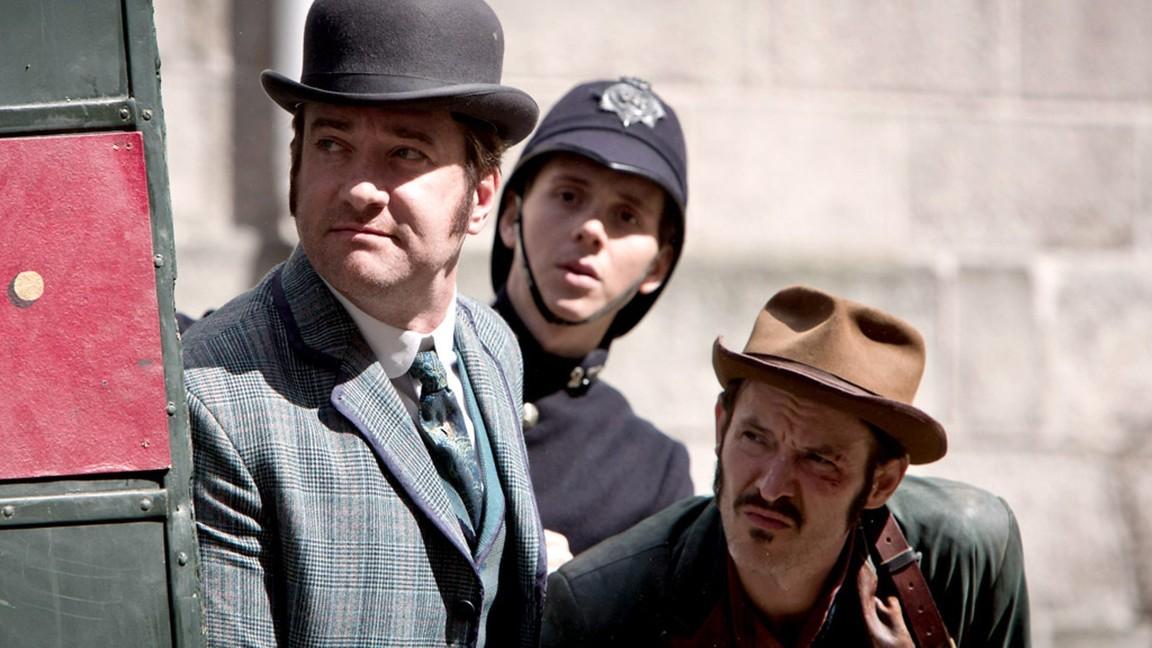 Ripper Street - Season 1 Episode 05: The Weight of One Man's Heart
