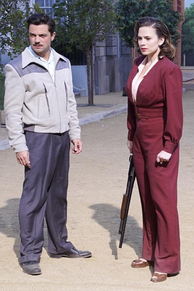 Agent Carter - Season 2