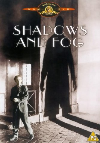 Shadows and Fog