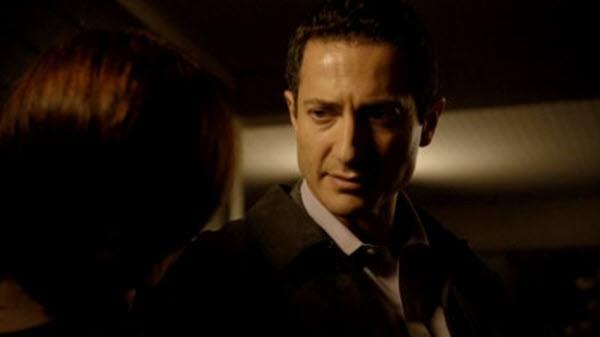 Grimm - Season 2 Episode 13: Face Off